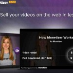Monetizer un sitio para ganar dinero vendiendo videos por internet