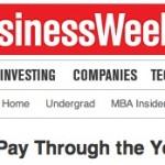 Ranking de MBA a través de los años. Cuánto dinero ganaré si estudio un MBA