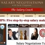 Cómo negociar un aumento de sueldo o salario, haga U.S.$1000 en un minuto