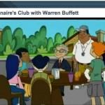 El Club de los Millonarios y sus Secretos, aprenda como ser Millonario con Warren Buffett