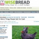6 cosas raras que las personas venden para tener dinero … incluso su alma al diablo