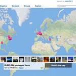 Viajar por el mundo gratis gracias a Flickr y ahorra dinero, ideas de negocios de turismo virtual