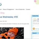 Como hacer un blog exitoso para una empresa, el caso del blog de Graco, la empresa de asientos y coches para bebés y niños