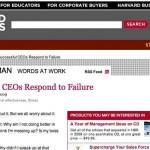Cómo los errores y los fracasos son el camino al éxito