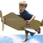 Ideas de negocios rentables y de muy bajo presupuesto, regalos para navidad hechos en cartón tipo Origami