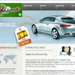 Unas pastillas mágicas para ahorrar combustible y dinero en su carro o automóvil