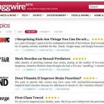Maggwire un sitio donde puede leer gratis 650 de las más importantes revistas del mundo