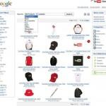 Google ahora lanza un nuevo producto, un buscador especializado para tiendas virtuales u online