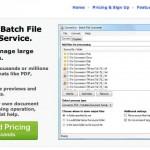 Un programa para convertir sus documentos físicos en documentos electrónicos y ahorrar espacio y dinero