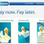 Juega ahora, paga después. Kwedit un nuevo sistema de pagos por internet para vender más