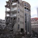 Cobertura en televisión en vivo del terremoto en Chile y links de ayuda para encontrar desaparecidos