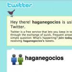 Si tienes cuenta en Twitter cambia tu password por que hackers habrían comprometido su seguridad
