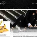 Diseñe sus propios zapatos de mujer por internet, una idea de negocios que se impone