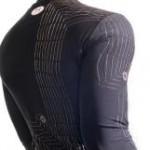 Los e-textiles, un producto totalmente novedoso e innovador en el negocio de las telas, textiles, deportes y salud