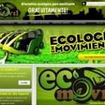 Una idea de negocios innovadora y rentable, el Eco Móvil una transporte gratis en Panamá