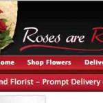 Una forma para vencer el miedo de comprar por internet, una foto digital por cada pedido de flores