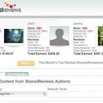 Ganar dinero comentando por internet productos que hayas comprado
