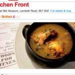 Ideas de negocios novedosas y extrañas, restaurantes de épocas históricas para ir y vivir el pasado