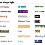 Un programa gratis para hacer el logo de su empresa o negocio con solo texto estilizado
