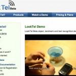 Una aplicación para teléfono celular o móvil de gran ayuda para personas con problemas de vista