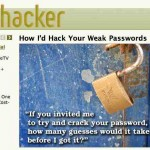 Cómo cualquiera puede hackear tus passwords o contraseñas, cámbialos hoy mismo
