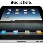 Las ventas de los iPad de Apple duplicaron las expectativas y proyecciones