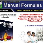 Ideas de negocios para hacer en casa, un manual para elaborar cosméticos y productos de limpieza para ganar dinero