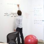 Convierte las paredes de tu negocio en lugares de creatividad e interacción para ganar más dinero