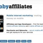 Como ganar dinero con aplicaciones de teléfonos móviles o celulares, aprenda como en Moby Affiliates