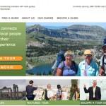 Una idea de negocios para ganar dinero los fines de semanas, ser guía turístico privado
