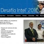 Si eres un emprendedor tecnológico de América Latina participa en el concurso Desafío Intel que te ayudará con tu idea de negocios