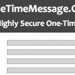 Seguridad en sus emails de negocios, un servicio para enviar un email a la vez totalmente seguro