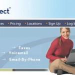Fax por internet gracias a JConnect para que su idea de negocios sea virtual y ahorre dinero
