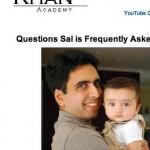 Khan Academy un proyecto que como idea de negocios se puede hacer en cualquier parte del mundo
