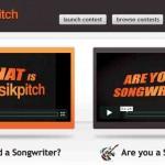 MusikPitch un website para que músicos y cantantes puedan ganar dinero y usted pueda encontrar la música que necesita