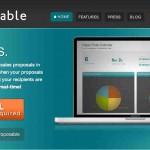 Maximizar la eficacia de las propuestas de ventas de su idea de negocios para ganar más dinero con Proposable
