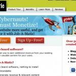 Implementa gratis un portal para buscar trabajos o empleos en tu blog o website para ganar más dinero