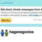 Twitter decide eliminar cualquier servicio de publicidad para que terceros puedan ganar dinero