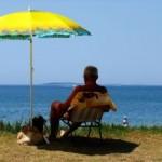 Cuando tienes tu propio negocio y te vas de vacaciones ¿se lo debes de decir a tus clientes?
