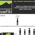 ShoeFitr una herramienta para vender más con una tienda online de venta de zapatos o zapatillas