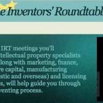 Un sitio web que lo ayudará para que su invento sea una idea de negocios exitosa