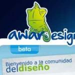 Ten las mejores tarjetas de presentación o logos para tu idea de negocios organizando un concurso de diseñadores