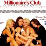 Idea de negocios solo para millonarios, una agencia virtual para que los millonarios encuentren el amor