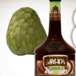 Nuevos negocios, Milka pisco de calidad con sabor a frutas naturales