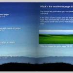 Publica revistas impresas por internet gratis con el programa Flash Page Flip