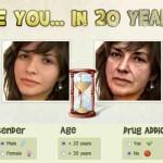 Cómo te vas a ver dentro de 20 años, o cómo van a lucir tus hijos. Aplicaciones gratis para ganar dinero