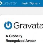 Usa un avatar para mejorar tu marca personal en internet con el servicio gratis de Gravatar