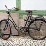Una simple pero rentable idea de negocios de baja inversión, repartos por bicicleta