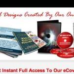 Un programa para crear gratis carátulas o portadas de tu eBook o libro electrónico para ganar dinero