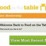 Una manera inteligente de vender productos para tu almuerzo o cena por internet